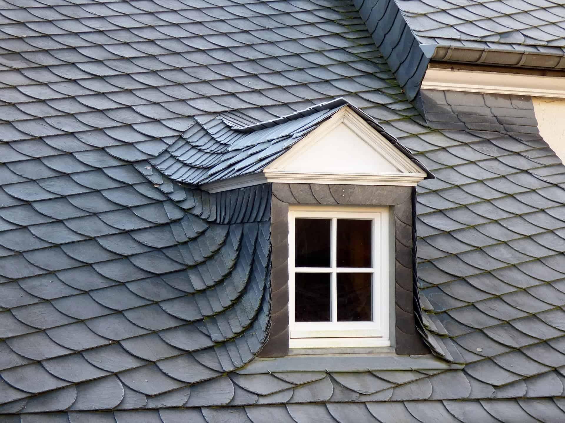 Fenêtre toiture