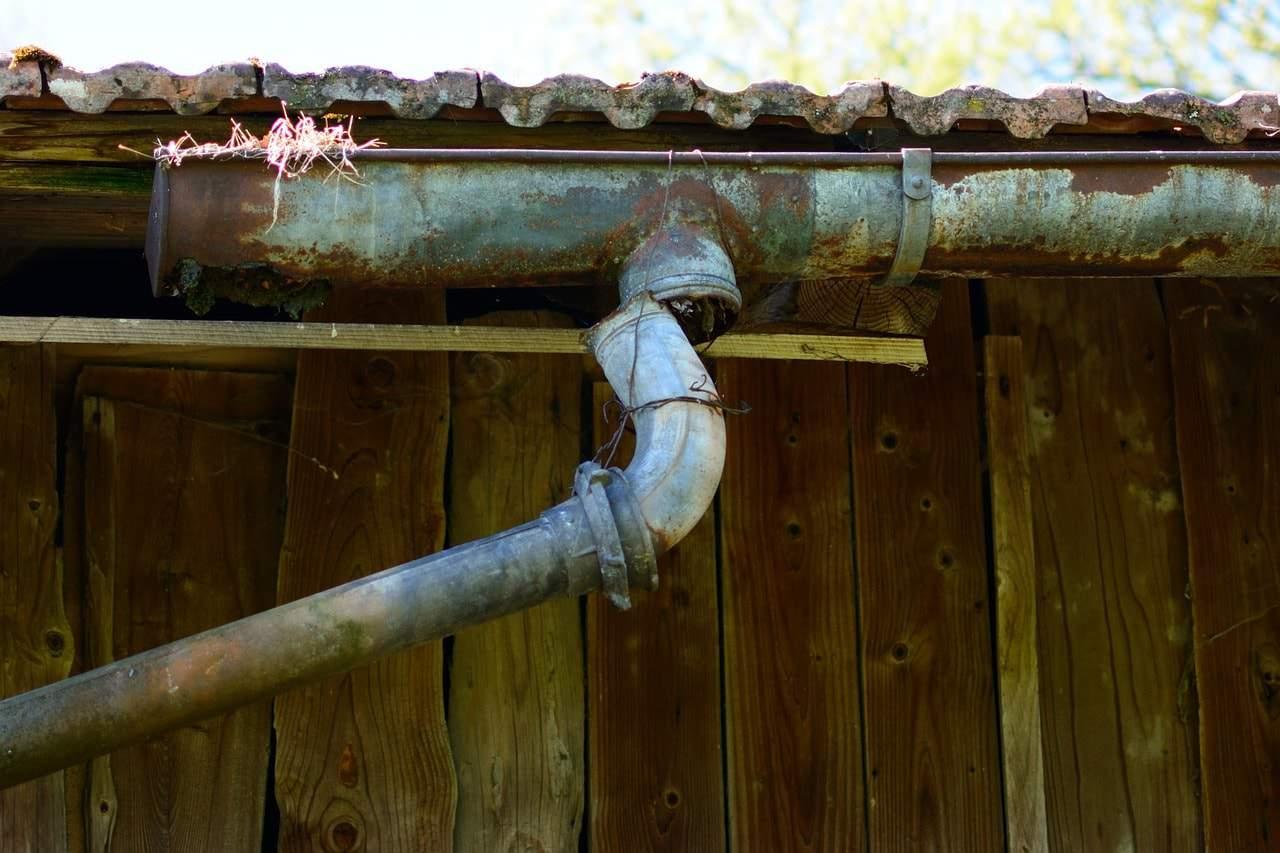 Prix réparation de toiture