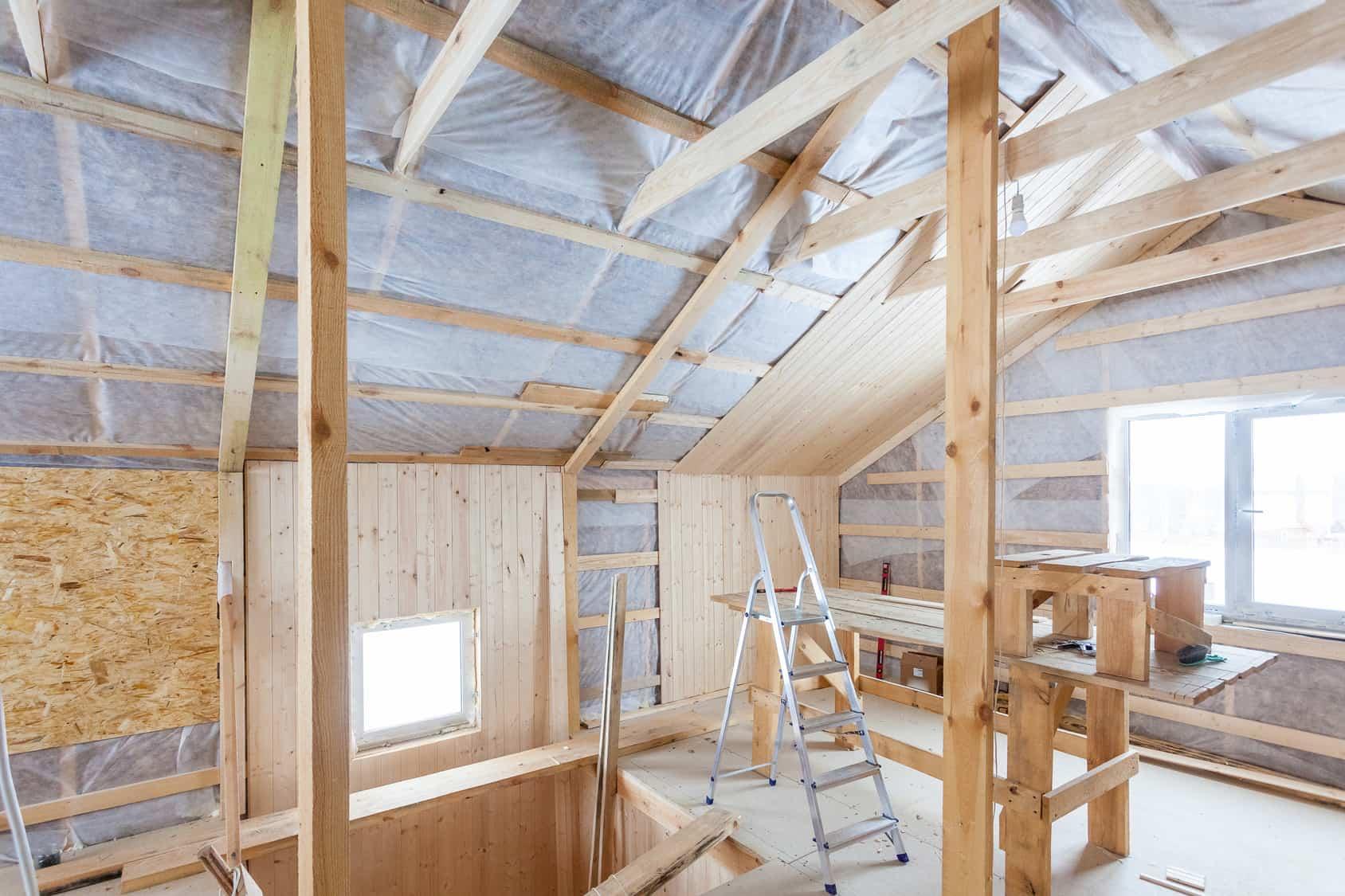 isolation toiture sarking