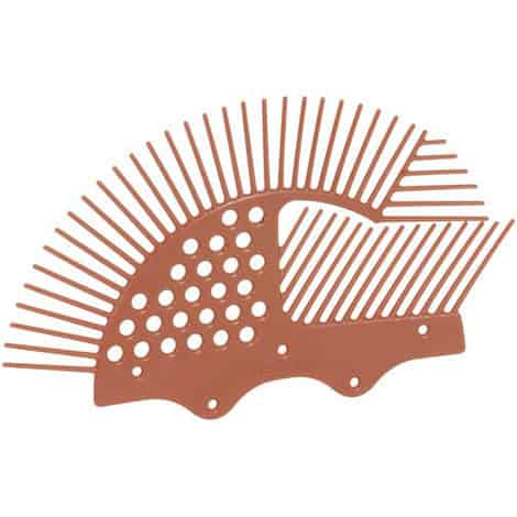grille tuile chatière