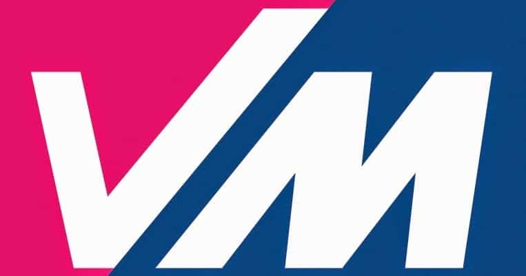 VM Matériaux logo