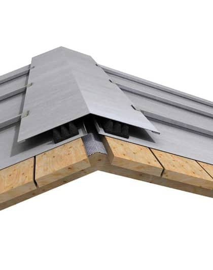 marque VMZinc toiture