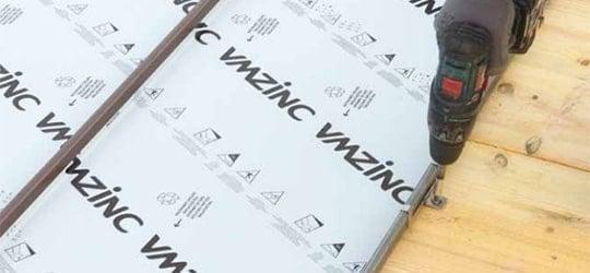 L'alliage de zinc par VMZinc